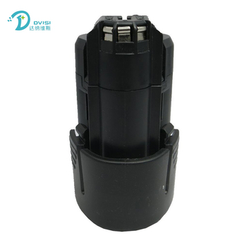 DVISI par Bosch 10.8 V 1500mAh Akumulators Pack Power Tools Li-ion Akumulatoru Bosch2 607 336 014,2 607 336 864,BAT411